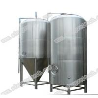 Wholesale stainless steel beer fermentation tank from china suppliers