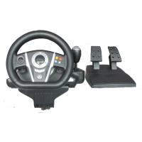 PC / PS3 / PS4 Video Game Steering Wheel compatible Win10 / Win9x