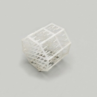 Wholesale Plastic Q-pack Tower Packing For Oil-water Separation /Scrubbing Stripping Biotreatment Device Plastic Q-Pack from china suppliers