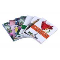 Wholesale Perfect Paper Bound Books Printing A5 Novel Softcover Book Printing Service from china suppliers