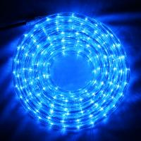 Wholesale led rope light from led rope light supplier flexilight indooroutdoor led rope light static blue aloadofball Image collections