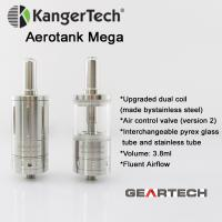 Buy cheap Kangertech Aerotank mega kit from wholesalers