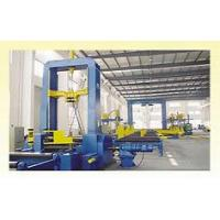 Wholesale high quality 10 Mpa Horizontal Assembling Machine of H Beam Welding Production Line from china suppliers