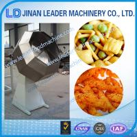Wholesale Small scale food grade flavoring seasoning making equipment from china suppliers