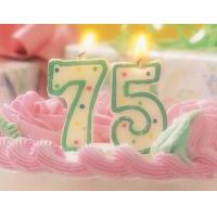 Wholesale Tearless Numeral Candles For Birthdays Party Decorative Eco Friendly Tasteless from china suppliers