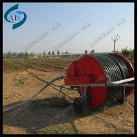 Wholesale agricultural travelling irrigator for farming irrigation from china suppliers