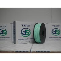 Wholesale Professional 3D Printing Consumables , PLA Plastic Filament 3.0mm 1.75mm from china suppliers