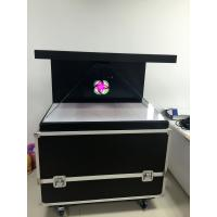 Pyramid 3D Holographic Display LCD Screen 42
