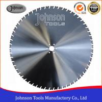 Wholesale 1000mm Laser Welded Diamond Wall Saw Blade Concrete Cutting Disc from china suppliers