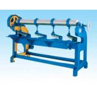 Wholesale four link slotting machine, corrugated board Quad Slotting Corner Cutting Machine, eccentric slotter from china suppliers
