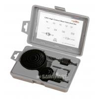 Wholesale SawMart Tools 12-piece Hole Saw Set from china suppliers