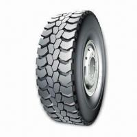 Wholesale Truck Tire with Excellent Grasp Ability and Drain Ability on Wet Ground from china suppliers