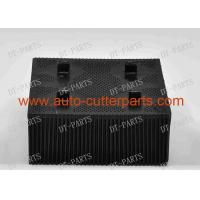 Wholesale Square Foot Auto Cutter Bristle Black Nylon 92911001 For Gerber Cutter Machine XLC7000 GT7250 from china suppliers