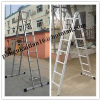 Wholesale Aluminium Telescopic and extension ladder&household ladder, from china suppliers