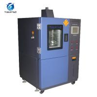 Wholesale Professional Laboratory Testing Equipment , Industrial Rubber Ozone Test Machine from china suppliers