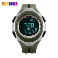 outdoor sport multifunction digital army green
