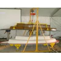 China Vehicle Medical Industry Fiberglass Body Shell ISO/TS-16949 ISO 14001 Certificated on sale