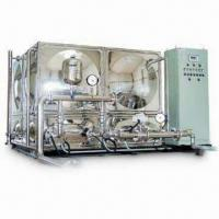 Wholesale Water Tank Type Pressure-superposed Water Supply Equipment with Intelligent Control from china suppliers