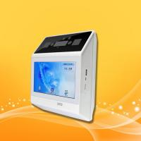 Wholesale High Performance Iris Access Control System With Wiegand Out And TCP / IP from china suppliers
