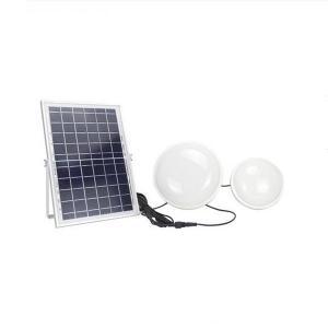 Wholesale Bulkhead Light 30W with Solar Panel and Light Sensor or Rada Sensor from china suppliers