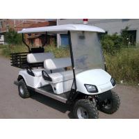 Wholesale golf cart with 4 person from china suppliers