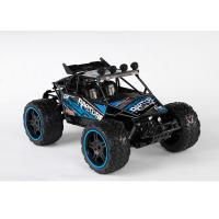 2WD Children's Remote Control Toys Buggy Truck High Speed Metal Shell Shockproof