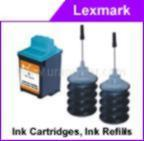 China Lexmark Ink Cartridges on sale
