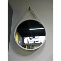 Wholesale Compact Structure Bathroom Vanity Mirrors Wall Bathroom Mirror Eco Friendly from china suppliers