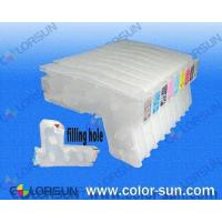 Wholesale new design refillable ink cartridge for epson 3880/3885/3850/3800 with sensors(280ml) from china suppliers