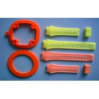 Wholesale Colorful Rapid Prototype Rubber Casting Molds For Duplicate Part from china suppliers