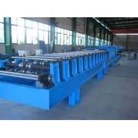 Wholesale Low noise Corrugated Sheet Roll Forming Machine for industrial factory, civilian building from china suppliers