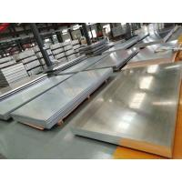 Wholesale Aerospace High Strength Hard 2024 Aluminum Plate , 8mm Alloy Plate T351 Temper from china suppliers