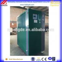 China air cooled chiller australia water treatments plants wholesale