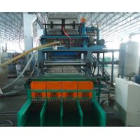 Wholesale Small Semi-automatic egg tray making machine from china suppliers