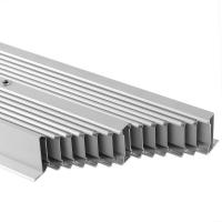 Wholesale Repand Aluminium Heat Sink Profiles Heating Cooling Radiator System For Electronics from china suppliers