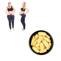 Wholesale 500mg Apple Cider Vinegar And Garcinia Cambogia Pills For Immune from china suppliers