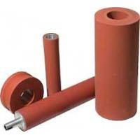 Wholesale Hot Stamping Silicone Rubber Roller from china suppliers
