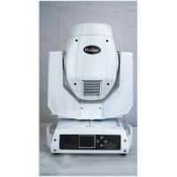 5R 200w Beam Spot Wash Moving Head Light With Roational Gobos White Or Black Housing