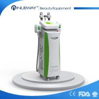 Wholesale 2016 Advanced cryo freezing fat cell slimming / cryo fat freeze vacuum slimming machine from china suppliers