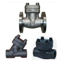 Wholesale API602 Forged Lift Check Valve Bolted Bonnet,a182 f304,2inch,flanged end,class 600LB from china suppliers