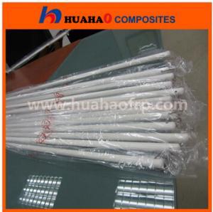 Curtain Rodssuper Uv Durable High Strength Fiberglass Curtain Rods