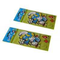 Wholesale Perfume Blotter Card 2, 3 Color Paper Car Air Freshners Printing For Gift And Decoration from china suppliers