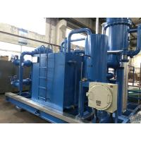 Wholesale Cold Rolling Sheet Hydrogen Recovery Plant / Bell Type Furnace 200 Nm3/H from china suppliers