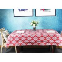 Wholesale Wooden Pulp Environmental Paper Tablecloth Customized Designs from china suppliers
