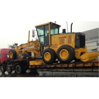 Buy cheap road construction machinery Shantui motor grader SG21-3 from wholesalers
