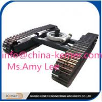 China Track Chassis Undercarriage/Chassis Tracked Undercarriage/Crawler Chassis wholesale
