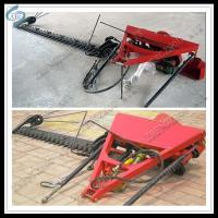 Quality grass cutting equipment sickle forage mower for sale