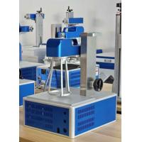 Wholesale Air Cooling 30W CO2 Laser Marking Machine Lightweight High Efficiency from china suppliers