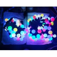 Wholesale led light string ball from china suppliers