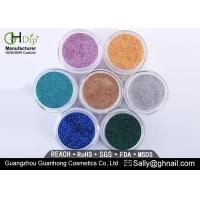 Wholesale Fashional Charm Natural Glitter Nail Dip Powder Air Dry Non - Yellowing from china suppliers